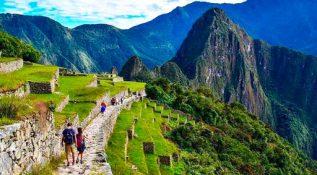 Atractivos de Machu Picchu