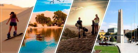 lugares turísticos de ica